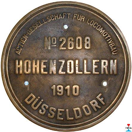 Gioco: Conta per immagini (2251-3000) - Pagina 24 HohenzollernNo2608