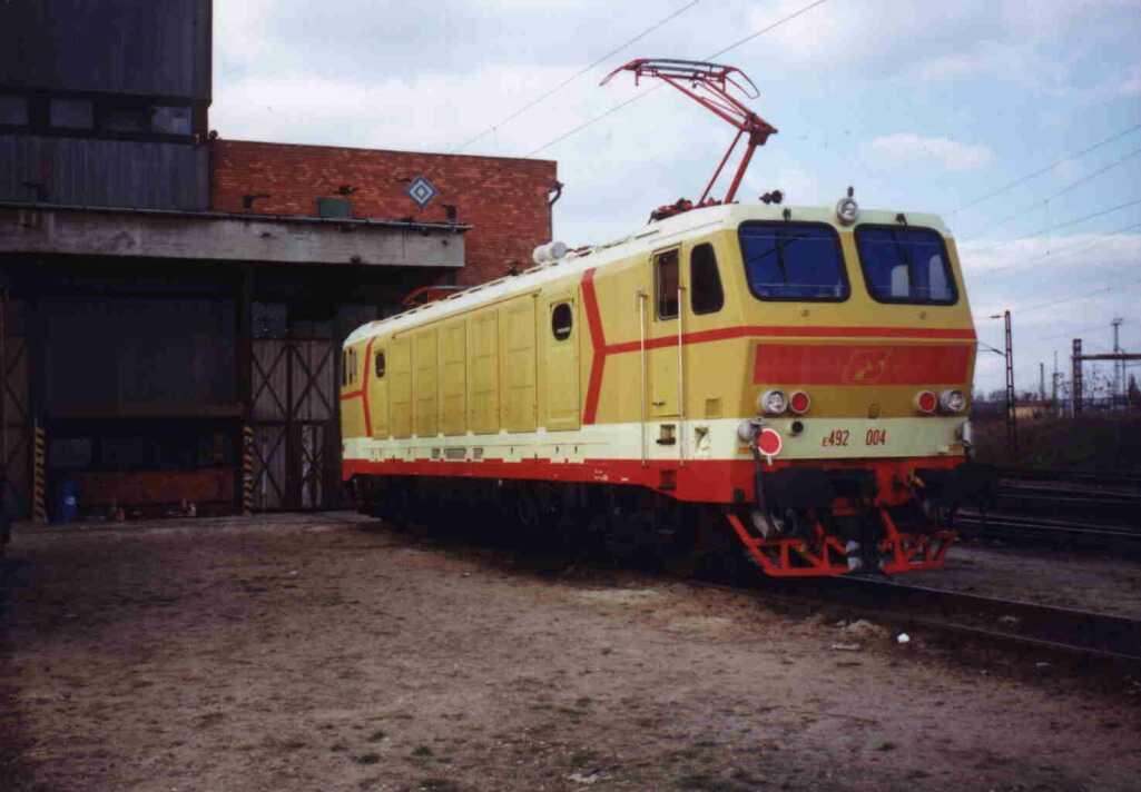 FS E.491 E492004