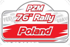 ERC: 76º PZM Rajd Polski - Rally Poland [28-30 Junio] Pzm-76-rallypoland_0