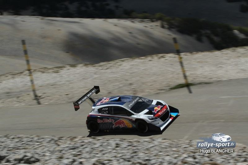 PPIHC: 91º Pikes Peak International Hill Climb [30 Junio] - Página 2 20