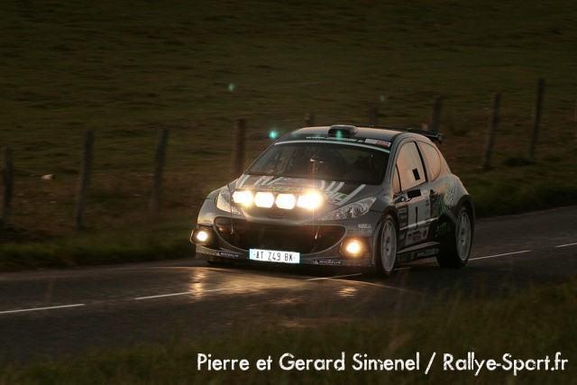 Finale de la Coupe de France des Rallyes 2011(14-15 Octubre) - Página 2 20111014230558-677b9339