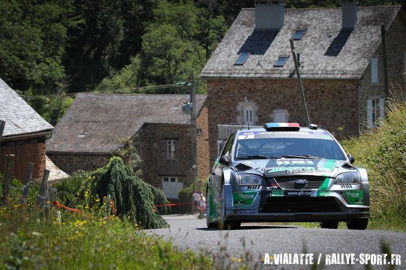 Campeonatos Nacionales de Rallyes Europeos (y +) 2012 - Página 5 Vialatte_Aurelien_09