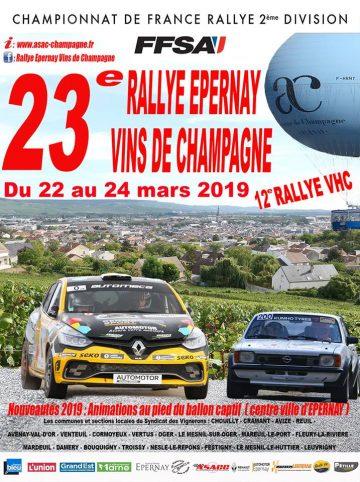 Nacionales de Rallyes Europeos(y no europeos) 2019: Información y novedades - Página 5 Affiche-epvich19-360x482