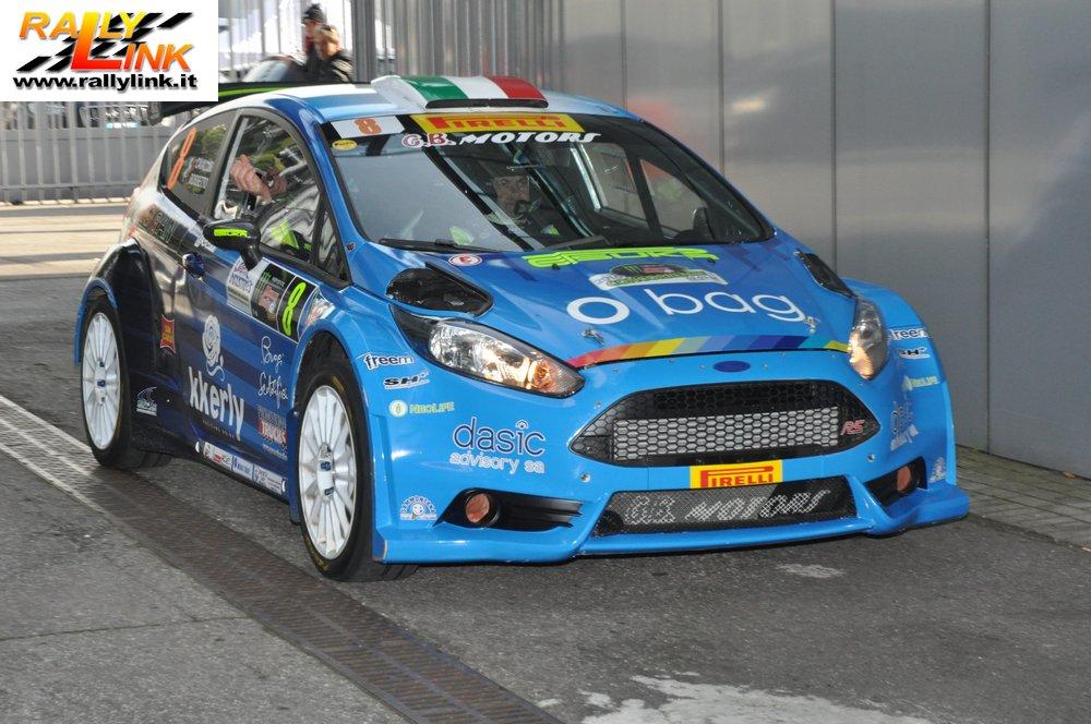 Monza Rallye Show 2016 [2-3-4 Diciembre] - Página 2 08