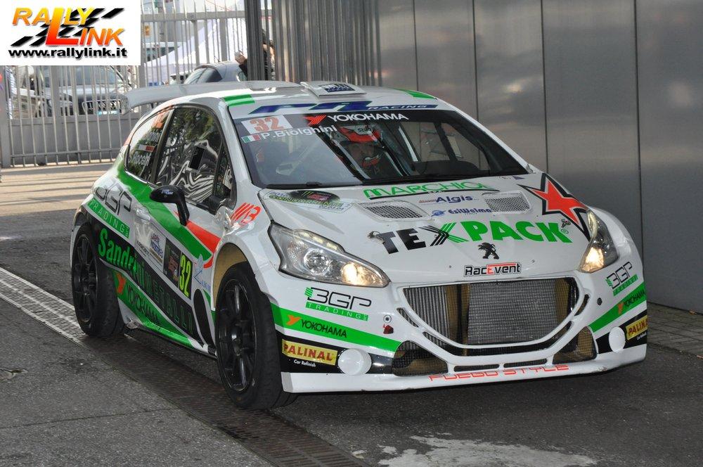 Monza Rallye Show 2016 [2-3-4 Diciembre] - Página 2 32