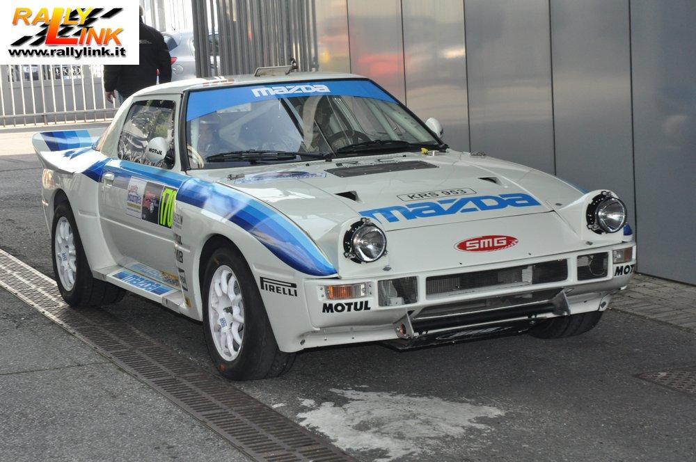Monza Rallye Show 2016 [2-3-4 Diciembre] - Página 2 170