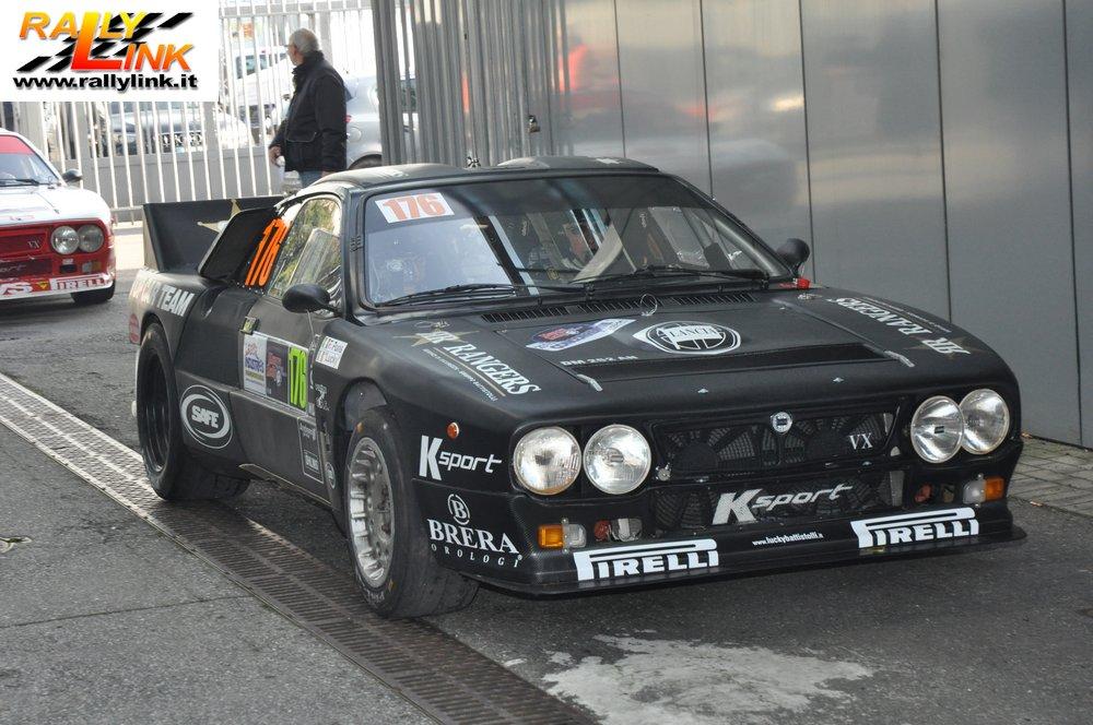 Monza Rallye Show 2016 [2-3-4 Diciembre] - Página 2 176