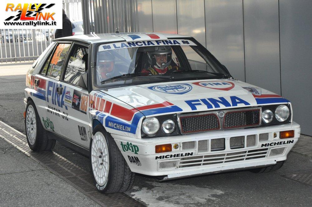 Monza Rallye Show 2016 [2-3-4 Diciembre] - Página 2 183