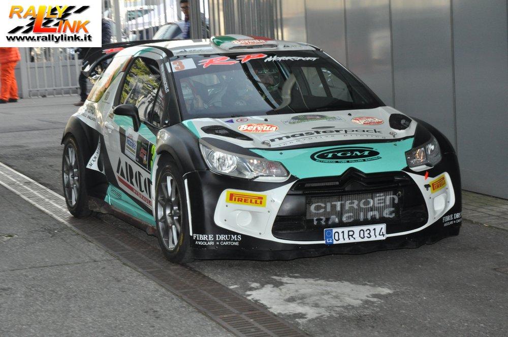 Monza Rallye Show 2016 [2-3-4 Diciembre] - Página 2 03