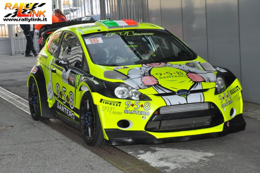 Monza Rallye Show 2016 [2-3-4 Diciembre] - Página 2 16