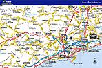&^& خرائط سباق أسبانيا 2007 طرق ومسارات &^& Mapa2