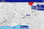 &^& خرائط سباق أسبانيا 2007 طرق ومسارات &^& Mapa3