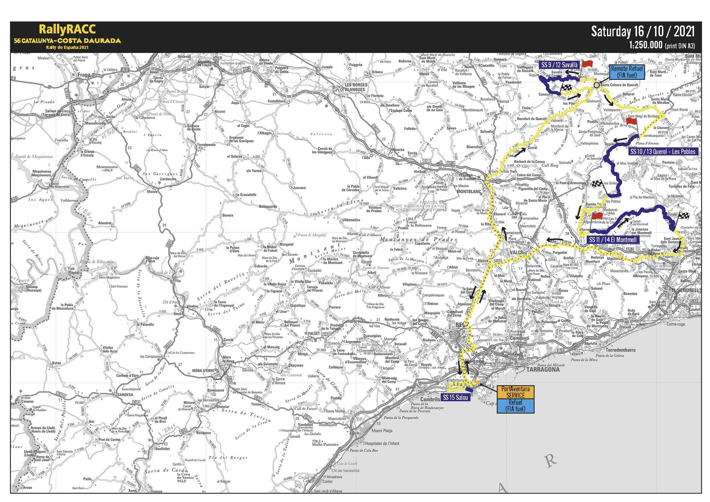 World Rally Championship: Temporada 2021  - Página 31 Etapa2