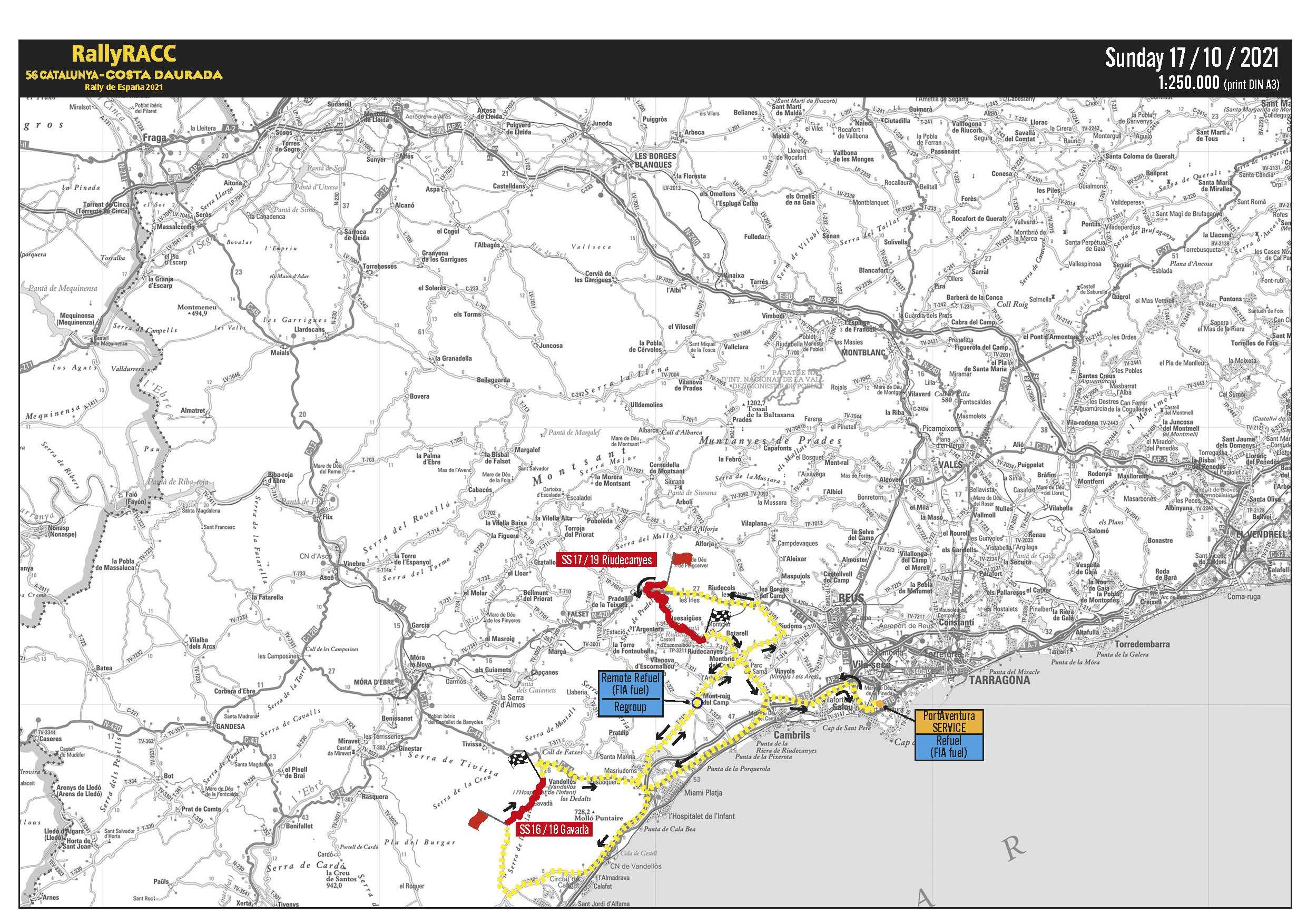 World Rally Championship: Temporada 2021  - Página 31 Etapa3