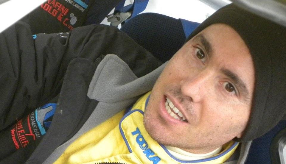 """Intervista a Paolo Diana: """"Stare in macchina è la mia vita, la mia droga, la mia sala giochi personale"""" Paolo-diana"""