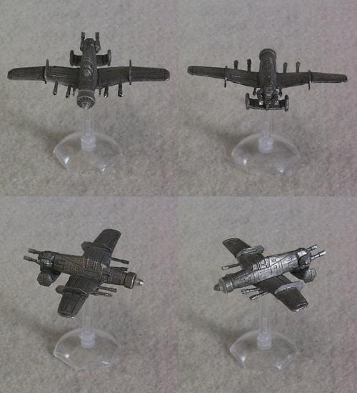 Space Marines Cs20107