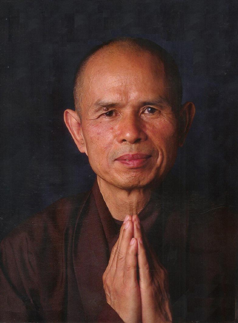 La Compassion par le Vénérable Thich Nhat Hanh Thay