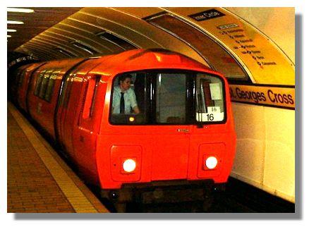 Vozovi Underground793g