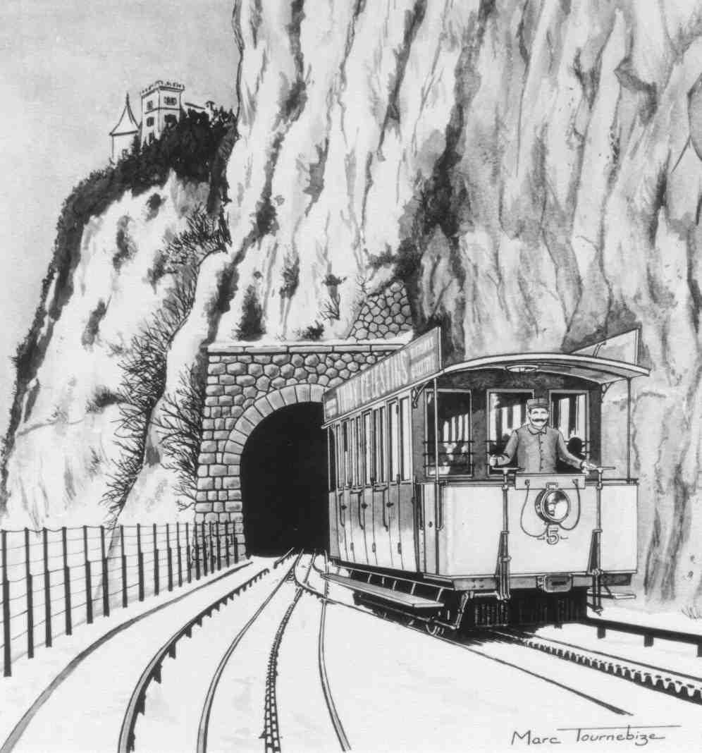 Transports de montagne et villes en pente Page83