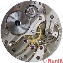Un post qui référence les montres de brocante... tome IV - Page 38 Buren_30-2