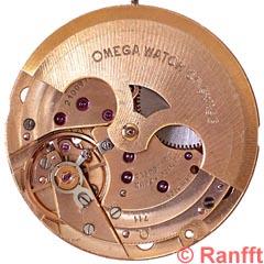 Histoire du calibre L990 de Longines calibre automatique le plus plat du monde - Page 2 Omega_711