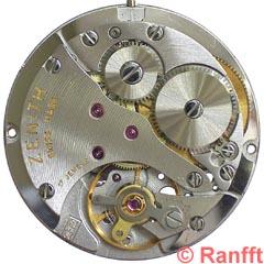 Eterna - Je recherche un horloger-réparateur ? [tome 1] - Page 2 Zenith_2562