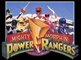Power Rangers Σεζόν Data-mmpr