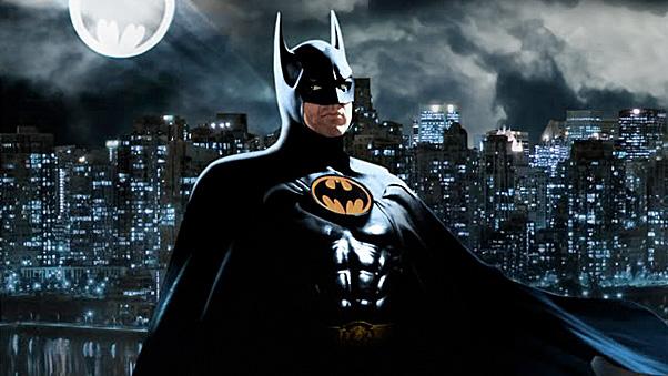 Flash - [TEMP 6] CLASH OF COMICBOOK MOVIES AND SERIES - Página 11 89-batman