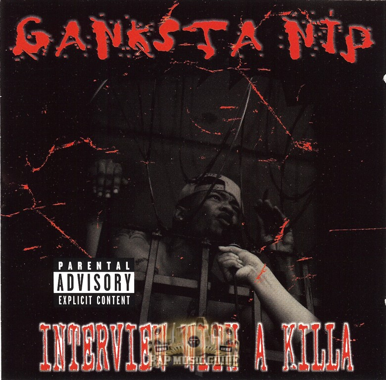 Dernier CD/VINYLE/DVD acheté ? - Page 38 Ganksta%20NIP%20-%20Interview%20With%20A%20Killa