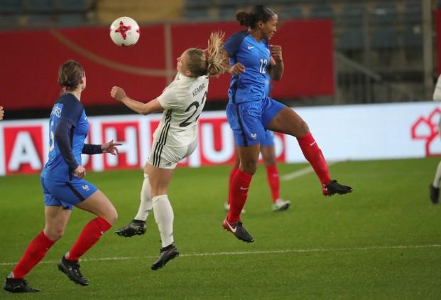 Équipe de France féminine de football - Page 3 Photo_EDF_Novembre_FFF