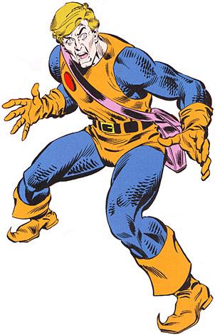 ¡Spider-Man se une al Universo Marvel! Hobgoblin2