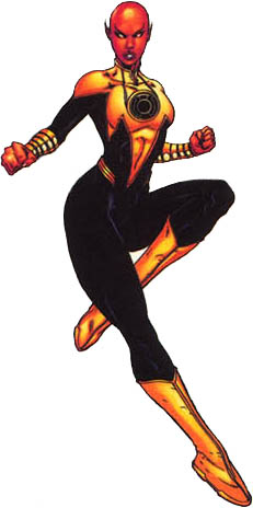 [SVM] Abyss Invasion (Ft Sinestro) SeerRuggle
