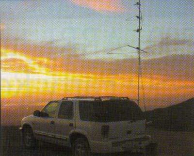 Récepteurs de radio - Page 2 Mobile