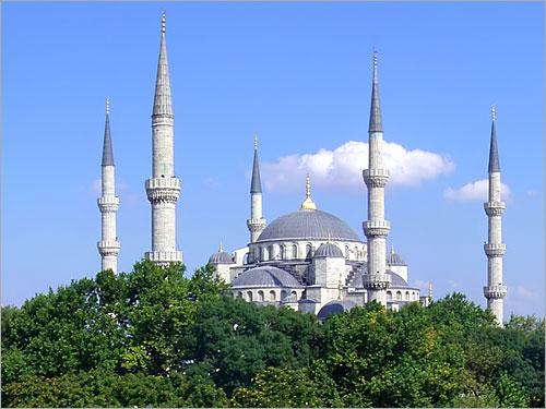 السياحـــــة Turkey1