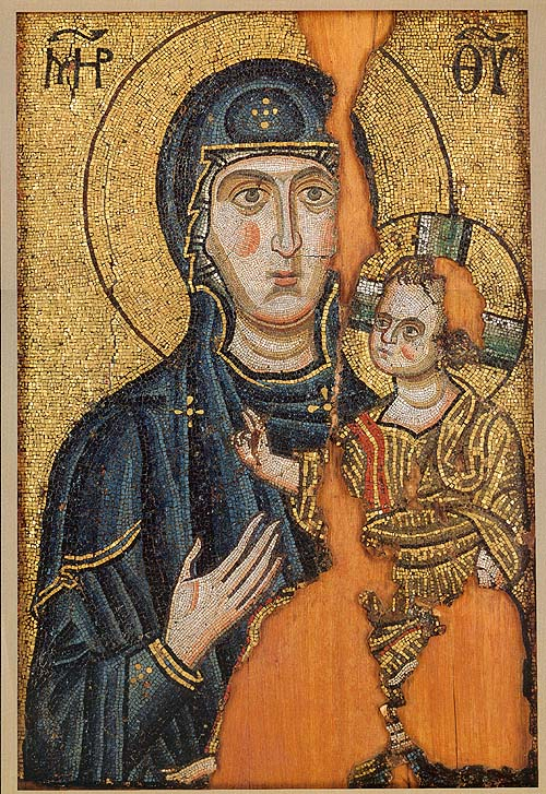 Mozaik Bogorodica_odigitrija1
