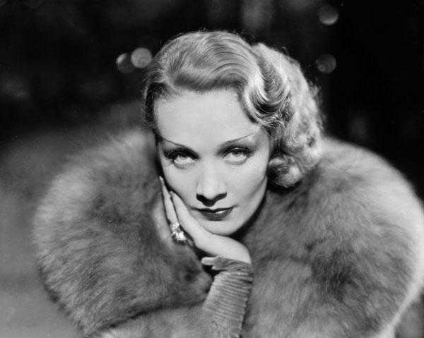 Marlen Ditrih Marlene-Dietrich
