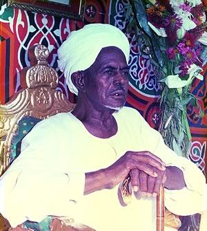 إحتفالية سيدى إبراهيم الدسوقى P1-1