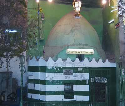إحتفالية سيدى إبراهيم الدسوقى P1-3