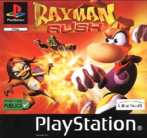 Quel Jeux Vidéo est-ce? - Page 7 Rayman-rush_ps1_box_big_front