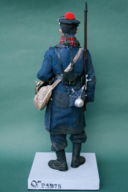 1 er regt de fusiliers marin dixmude 1914 par PAD75 Dixmude02