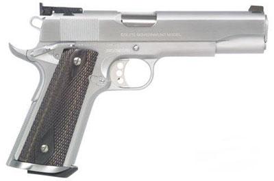 Ai Đam Mê Súng Đạn Vào Đây Colt-45
