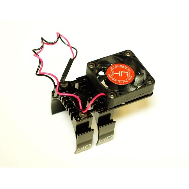 [ok]quel dissipateur pour le moteur (rustler vxl) 134014