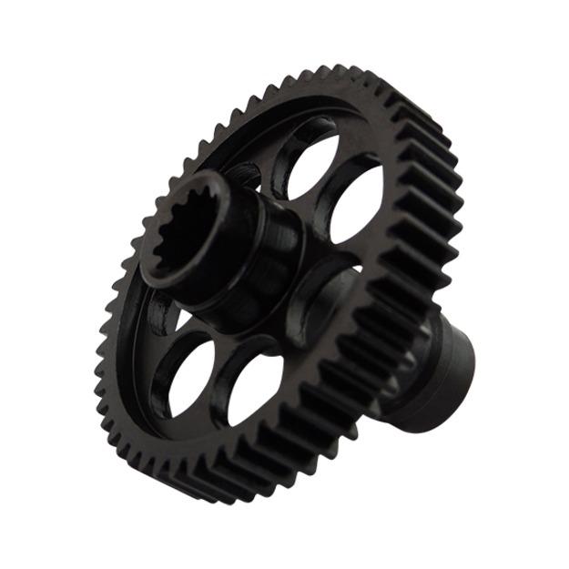 [News] Steel Transmission Output Gear 51T X-Maxx 134132