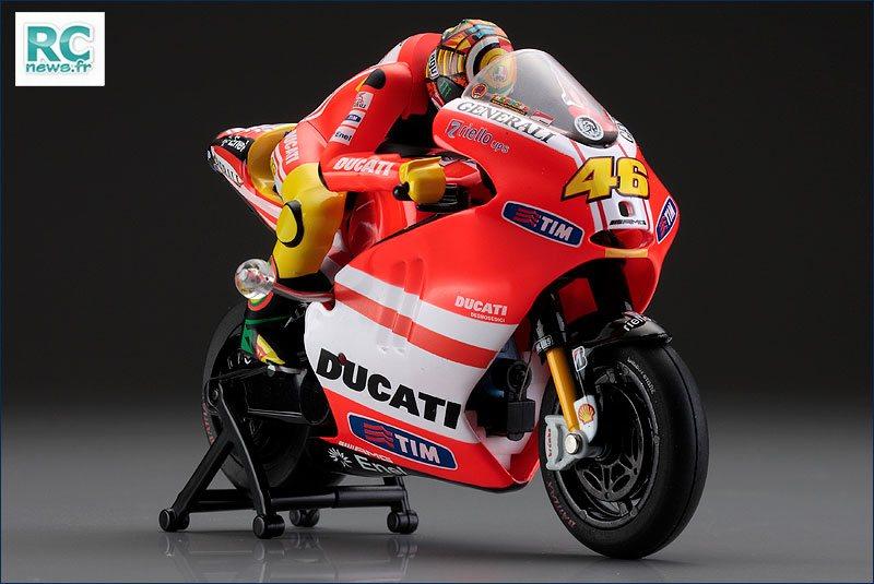 Mini Z Ducati MiniZmoto-Ducati