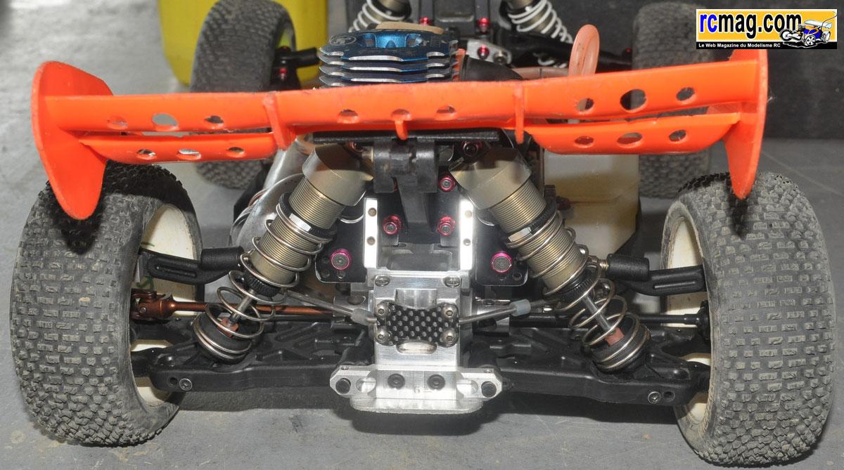 Protégez votre chassis: bump stops! Twistchanet13