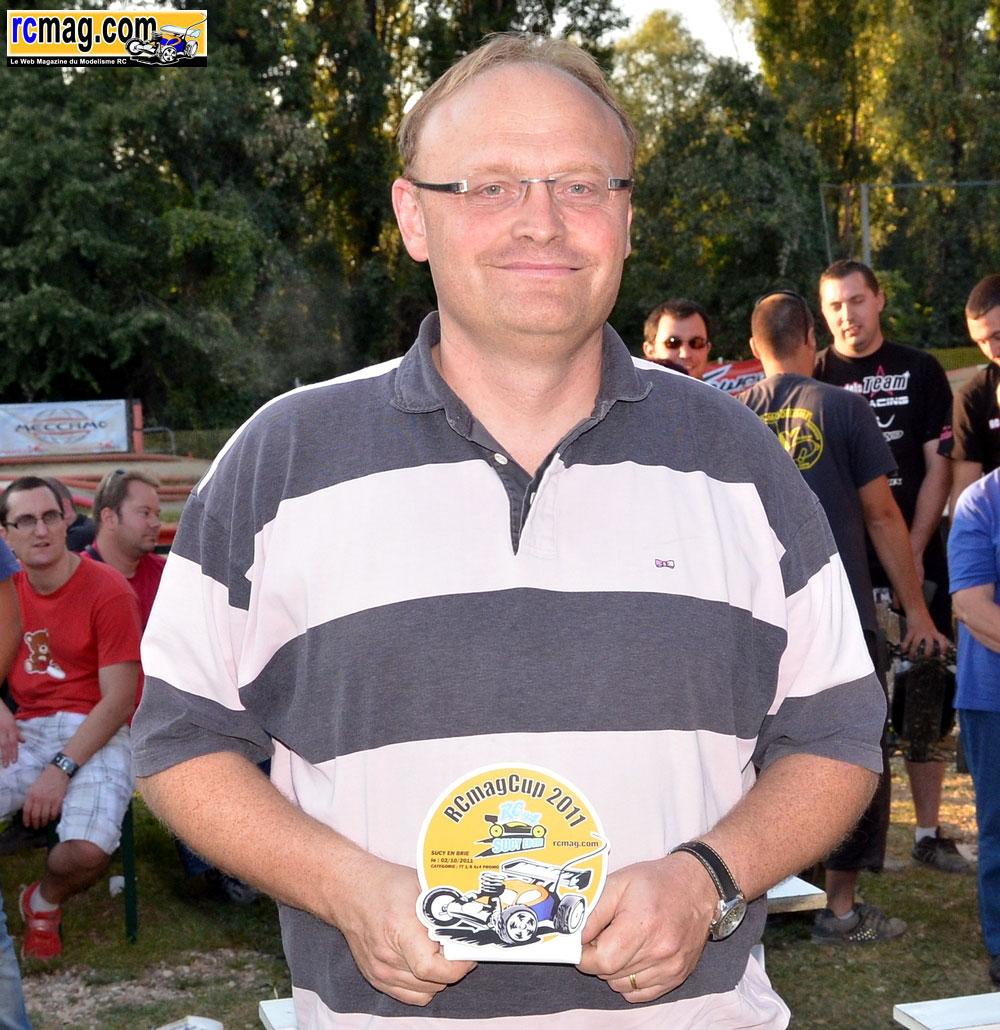 Retour sur la RCmag Cup 2011 à Sucy en Brie Coupeliguecup20119