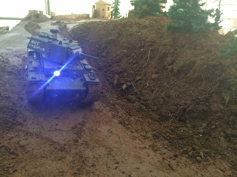 24 agosto 2014 aggiornamenti del campo di Miradolo IMG_6916
