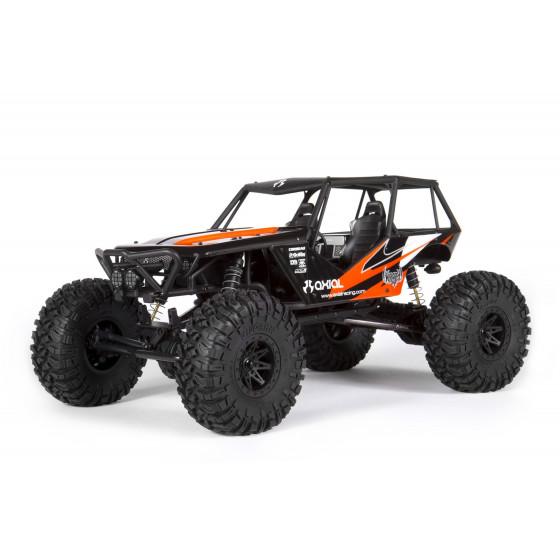 Wraith KIT - versions et options, choix du modèle Axial-wraith-4wd-rock-racer-kit-ax90020