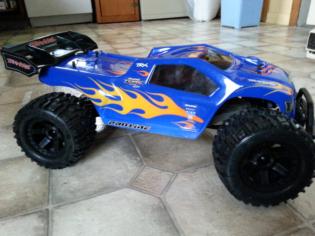 Rustler vxl de cemoi - Page 3 1050800d1364785930-traxxas-slash-monster-truggy-phone-pix-086