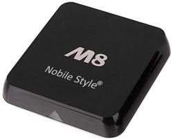 :فلاشـات:firmware M8/M8S, Amlogic S805 M8